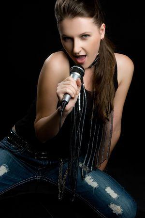 rockstars: Singing Rock Star