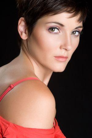 Sexy Woman Stock Photo - 5931617