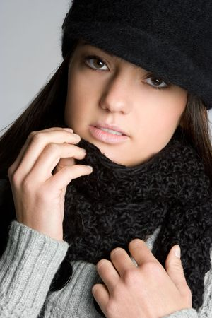 beanies: Inverno girl  LANG_EVOIMAGES