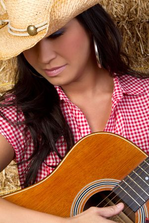 country girls: Country Music Woman