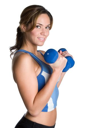 lifting weights: Pesos de elevaci�n de mujer LANG_EVOIMAGES