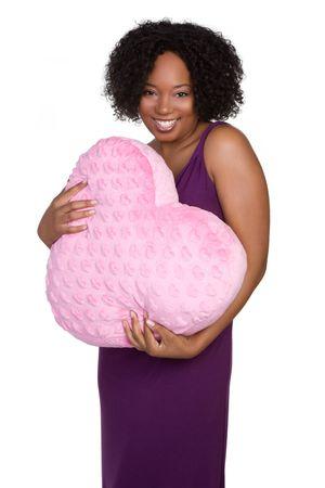 Heart Woman Stock Photo - 6334378