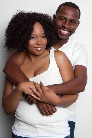 Loving Couple Stock Photo - 6343123