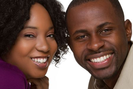 Happy Couple Stock Photo - 6581019