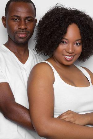 Couple Stock Photo - 6419302