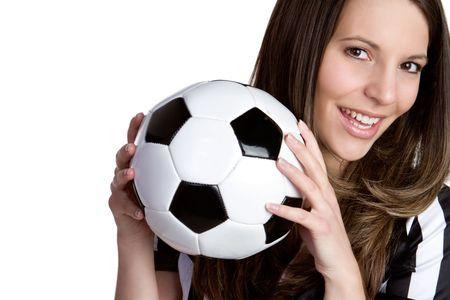 Soccer Referee Stock Photo - 6501354