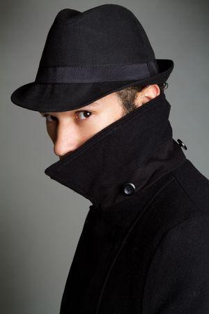 Detective Фото со стока