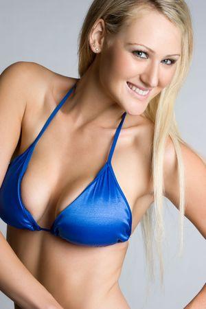 Bikini Girl Stock Photo - 6581051