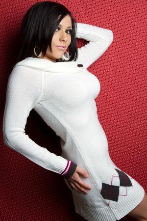 Sexy Model Stock Photo - 6581058