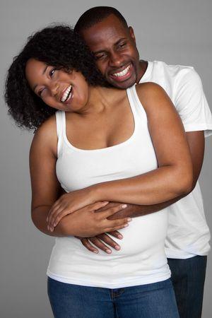 Playful Couple Stock Photo - 6581126