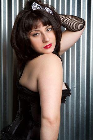 Sexy Woman Stock Photo - 6814069