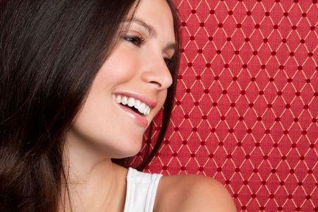 Happy Woman Stock Photo - 6857716