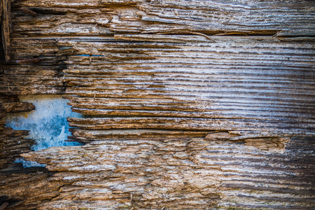 Rustic wood abstract grunge background Stock Photo - 100074995