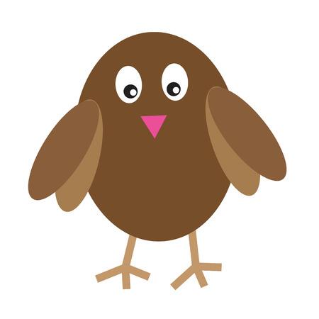 Owl Ilustração