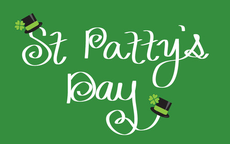 Saint Patrick s Day Stock Vector - 27518369