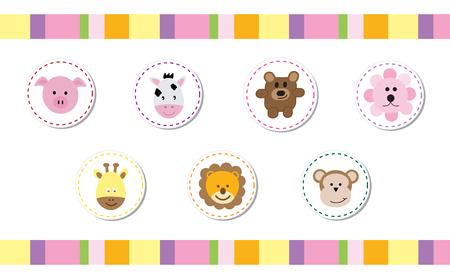 kindy: Baby Animals