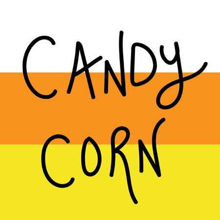 candy corn: Candy Corn