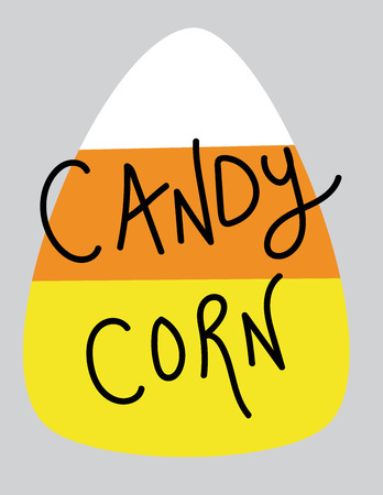 yum: Candy Corn