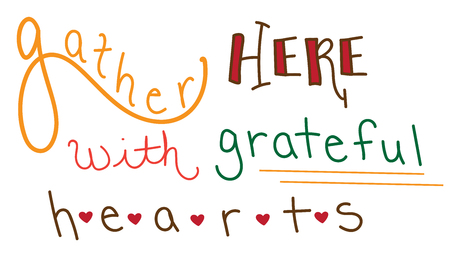 grateful: Grateful Hearts