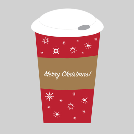 coco: Merry Christmas Cup