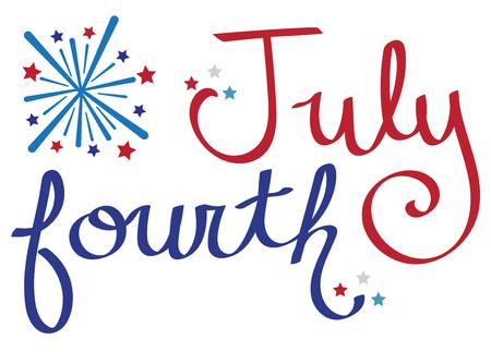 fourth of july: July Fourth