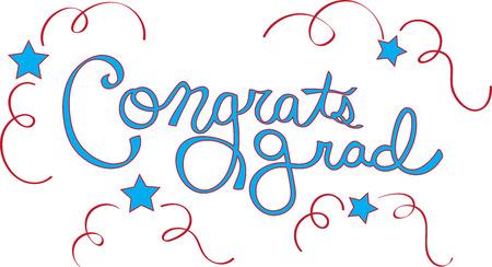 grad: Congrats Grad