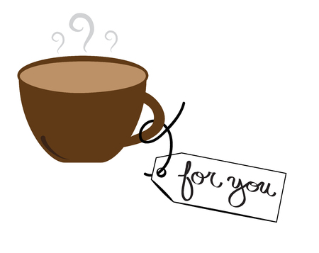 hot coffees: Coffee For You