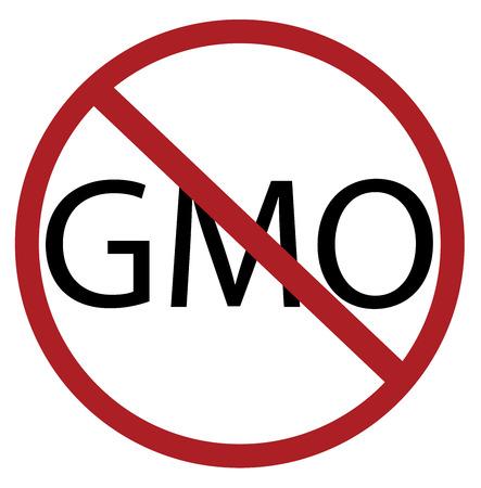 food poison: No GMO
