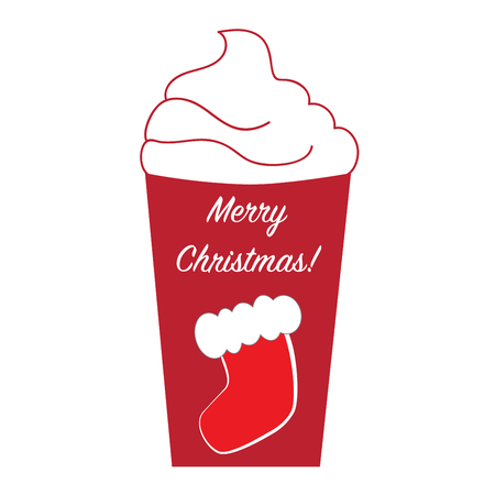 nonalcoholic: Merry Christmas Coffee