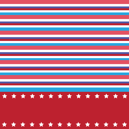 4th: 4th of July Background
