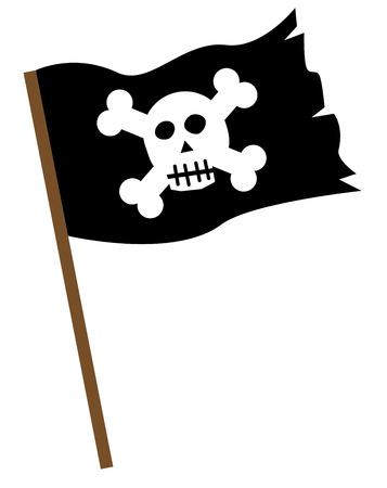 pirate flag: Pirate Flag