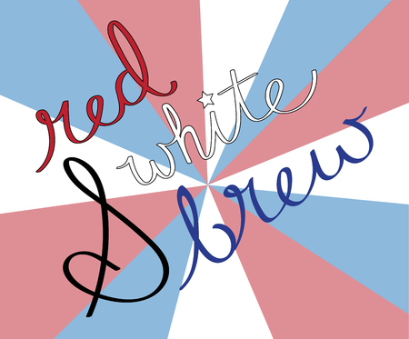 brew: Red White and Brew