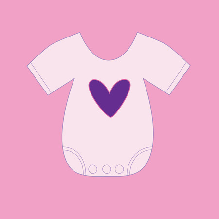 Heart Baby Clothes