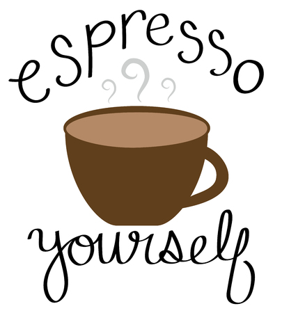 yourself: Espresso Yourself Coffee