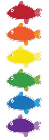 rainbow: Rainbow Fish