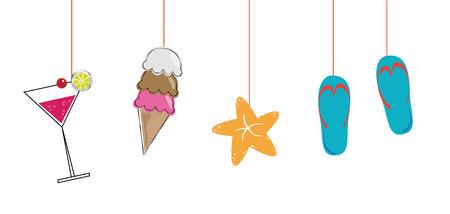 items: Summer Items