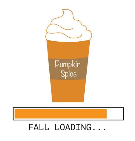 Pumpkin Spice Coming Soon