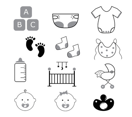 Baby Items Neutral