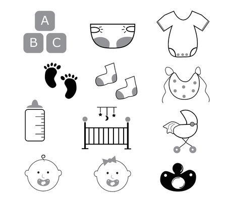 neutral: Baby Items Neutral
