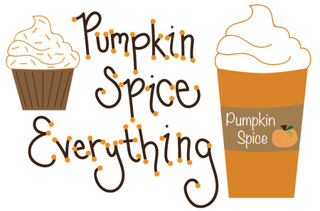 spice: Pumpkin Spice Everything