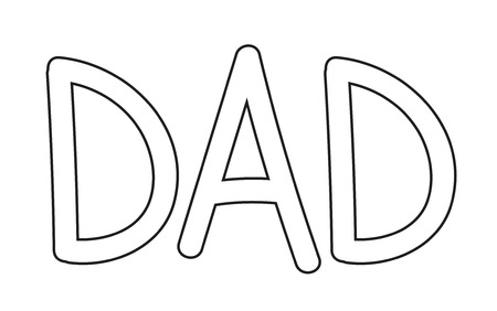 dada: DAD Illustration