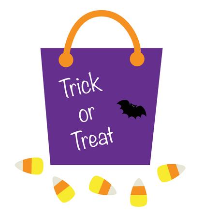 loot: Trick or Treat Bag