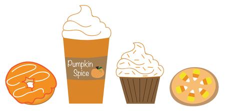 goodies: Pumpkin Spice Goodies