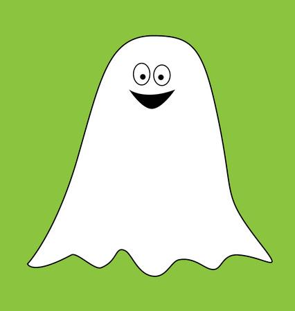 Ghost Ilustração