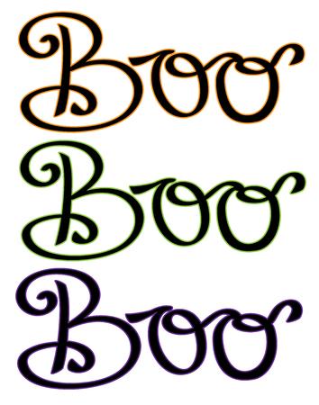 festive occasions: Boos