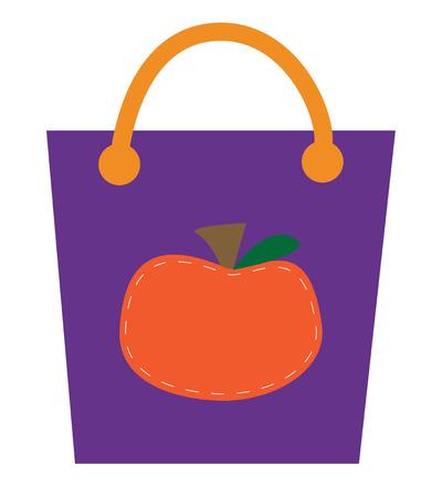 Pumpkin Goodie Bag