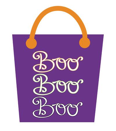 goody: Boo Bag