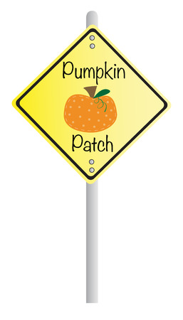 patch: Pumpkin Patch