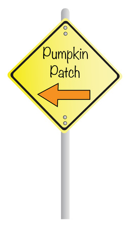 pumpkin patch: Pumpkin Patch Sign