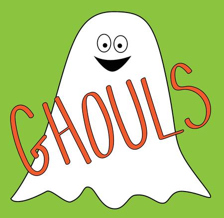 ghouls: Ghouls